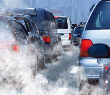smog-car