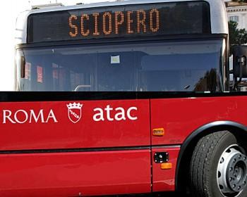 sciopero-atac-roma