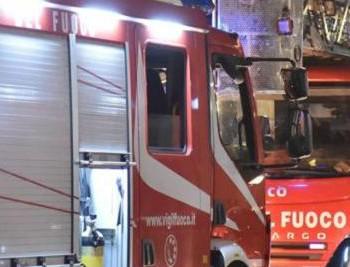 Castel Volturno: incendio in appartamento, un morto