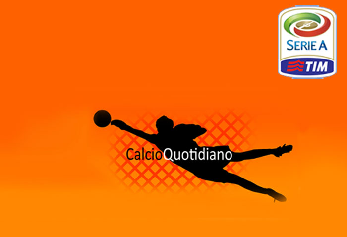 Serie A: Sassuolo-Napoli 3-3 al fotofinish