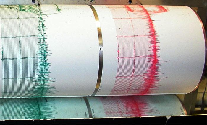 Sisma in Grecia, terremoto di magnitudo 6.1 nell'isola di Karpatos
