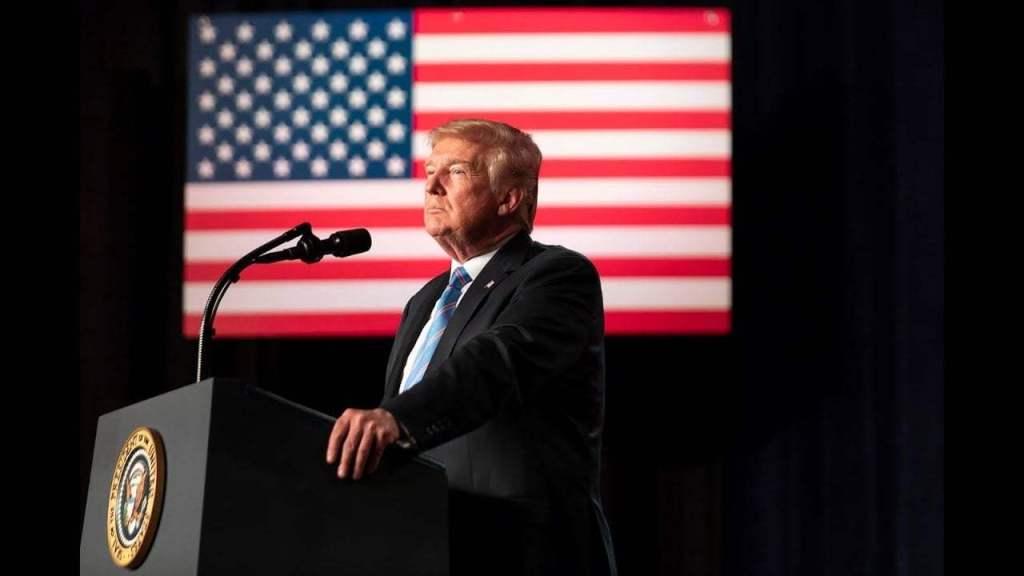 Usa: al via al Senato da 8 febbraio processo Impeachment Trump