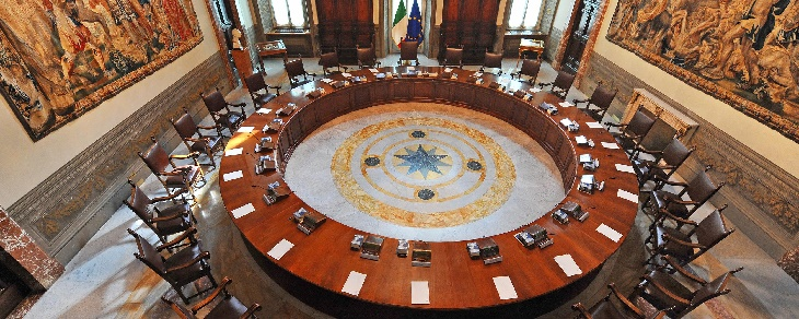 Governo: Conte convoca Cdm per questa sera, possibile incarico delega servizi