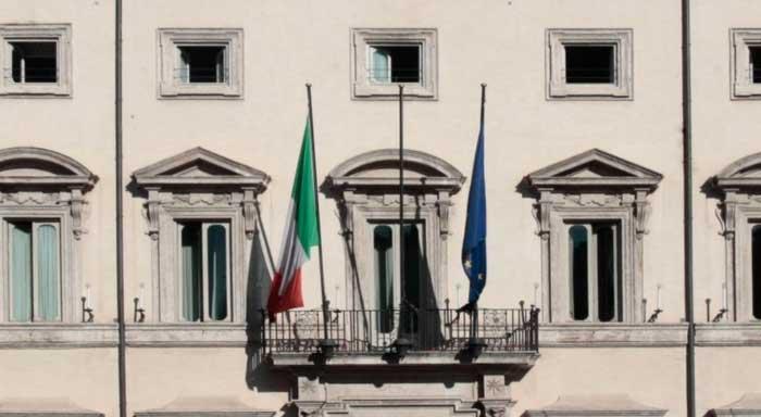 Protezione civile: via Borrelli, Draghi nomina Curcio