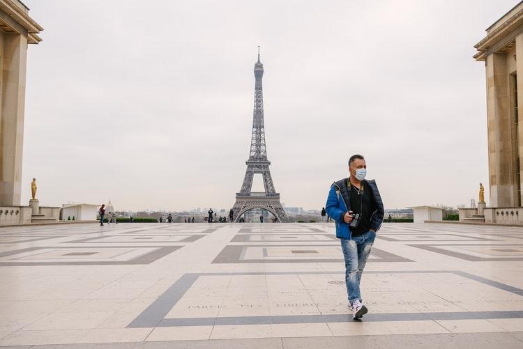 Covid Francia: possibile lockdown di tre settimane a Parigi