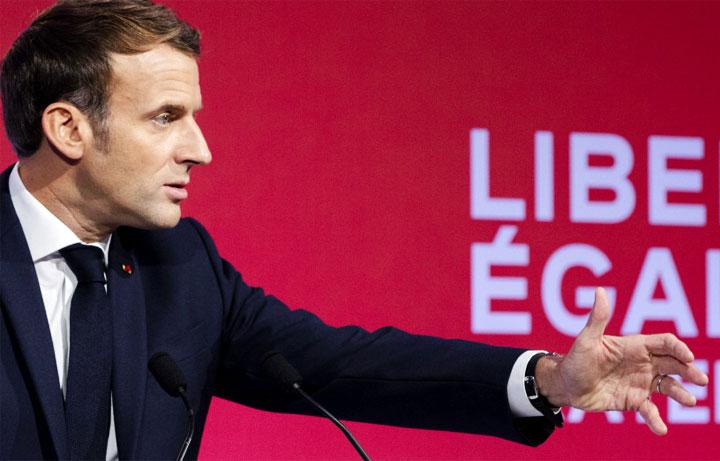 """Macron: """"Forze Azerbaijan entrate in territorio armeno, si devono ritirare"""""""