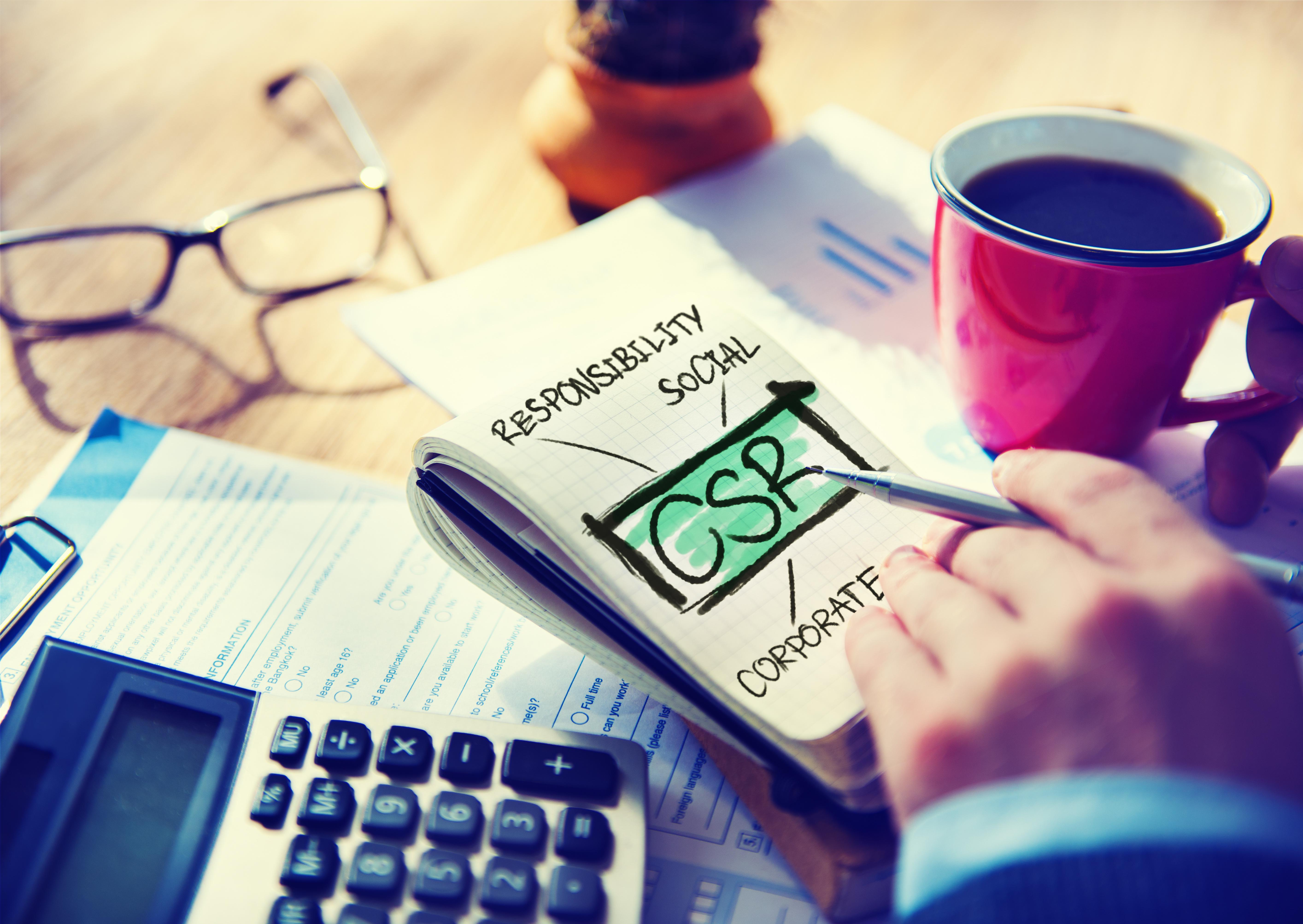 نمایشگاه CSR بازگشته است ، سفری به پایداری در 15 مرحله