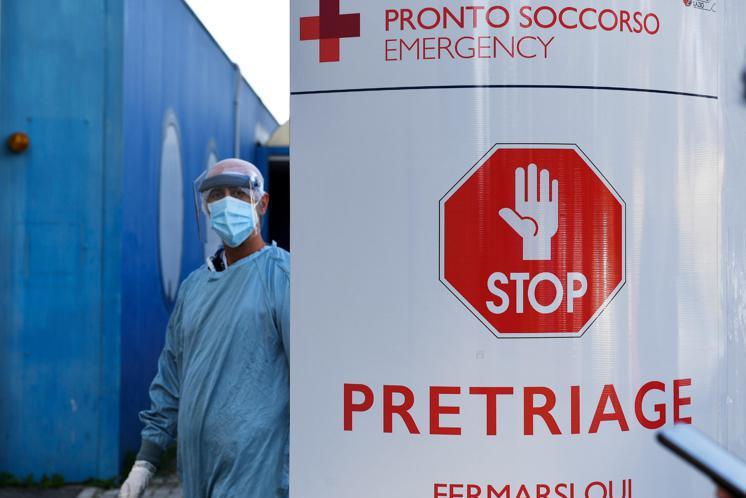 Coronavirus: 20.884 nuovi casi e 347 decessi, dati regione 3 marzo