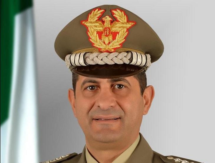 Commissario emergenza Covid: via Arcuri arriva Generale Figliuolo